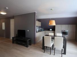 Supeluse Guest Apartment, Hotel in Haapsalu