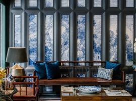 Oriental Heritage Residence, hotel near SEA LIFE Bangkok Ocean World, Bangkok