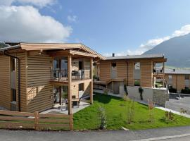 Resort Tirol Brixen am Sonnenplateau, hotel near Kummeralmbahn, Brixen im Thale