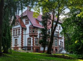 Hotel Villam, hotel near Świdnica Cathedral, Bielawa