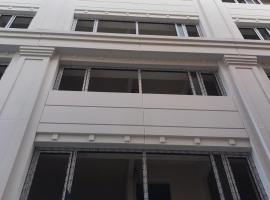 GOLAZ SUİT OTEL, apartment in Ankara