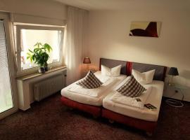 Apart Hotel Freiburg, hotel near Freiburg Institute for Advanced Studies, Freiburg im Breisgau