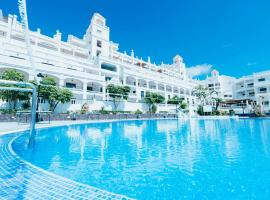 Hollywood Mirage, hotel en Los Cristianos