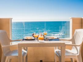 Vegasol Playa A.T, hotell i Fuengirola