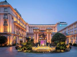 Wyndham Shanghai Hongqiao, hotel near Shanghai Hongqiao International Airport - SHA, Shanghai