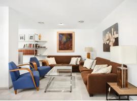 SWEET MEDITERRANEAN SUITES - TORRES, apartment in Valencia