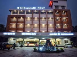 Bhramari Nest, hotel in Subrahmanya