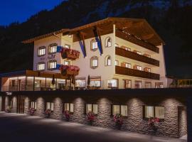 Hotel Arabell, Hotel in Lech am Arlberg
