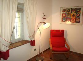 Urbevetus, bed & breakfast a Orvieto