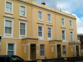 Kynance House, hotel in Plymouth