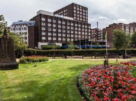 Danubius Hotel Regents Park, hotel in London