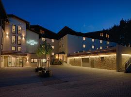 Hotel Interest of Bavaria, hotel in Oberstaufen
