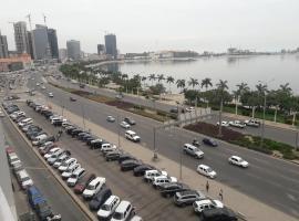 Residêncial Nazaré, hotel a Luanda