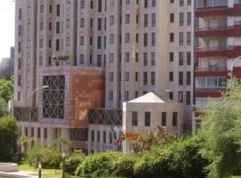 Hotel Alif Campo Pequeno, hotel near KidZania Lisbon, Lisbon