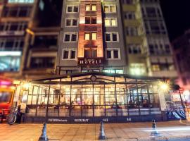 Hotel Limani, hotel in Çanakkale