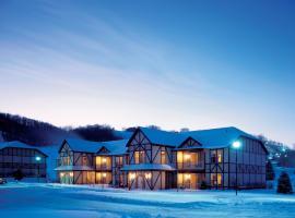 Bluegreen Vacations Mountain Run at Boyne, Ascend Resort, hotel in Boyne Falls