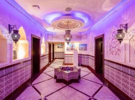 Holiday Inn Riyadh Al Qasr, hotel in Riyadh