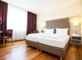 Das Reinisch Business Hotel, hotel near Vienna International Airport - VIE,