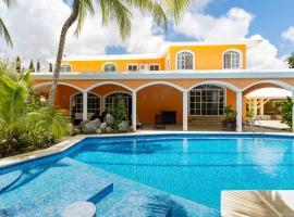 Casona del Sol, hotel near Cancún International Airport - CUN,