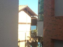 Apartamento em bombinhas, apartment in Bombinhas