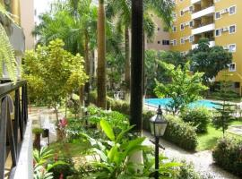 Quarto aconchegante (guest house) Café da manhã, guest house in Recife