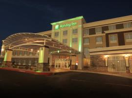 The Holiday Inn Amarillo West Medical Center, hotel in Amarillo