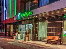 Holiday Inn Plovdiv, an IHG Hotel, хотел в Пловдив