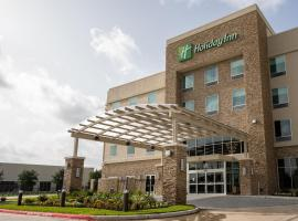 Holiday Inn - NW Houston Beltway 8, hotel in Houston