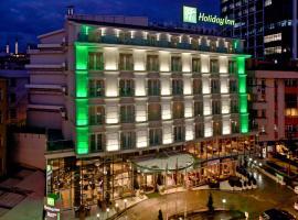 Holiday Inn Ankara-Kavaklidere, an IHG Hotel, hotel a Ankara
