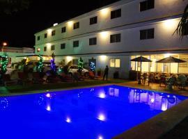 Hotel Las Dalias Inn, hotel in Mérida