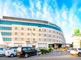 Holiday Inn AlSeeb Muscat, an IHG Hotel, отель в Маскате
