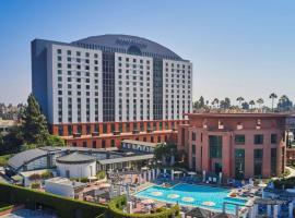 Hyatt Regency La Jolla at Aventine, hotel in San Diego