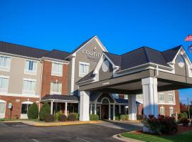 Country Inn & Suites by Radisson, Richmond West at I-64, VA, hotel in Richmond