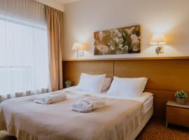 De Lita, отель в Друскининкае