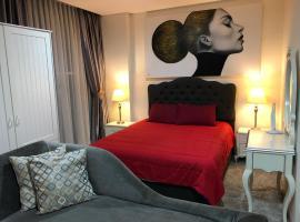 Serpong Alam Sutera Luxury Apartment Brooklyn, hotel near Jakarta Soekarno Hatta Airport - CGK, Kandangsampi