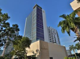 InterContinental Real Santo Domingo