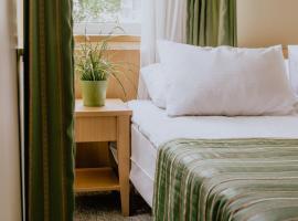 Hotel Vita – hotel w pobliżu miejsca Centrum rekreacyjne AQUA w Druskienikach w Druskienikach