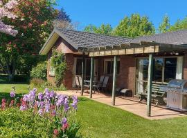Dewdrop Cottage, hotel in Hastings