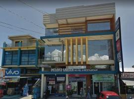 RedDoorz @ Bansud Oriental Mindoro, hotel in Bansud