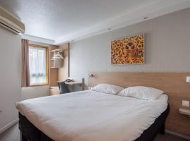 Brit Hotel Mulhouse Centre, hôtel à Mulhouse