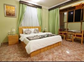 DREAMLAND HOTEL APARTMENT NIZWA, hotel in Nizwa