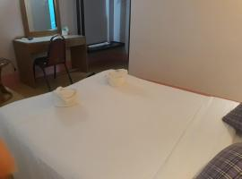 โรงแรม เอสทูเอส ควีน ตรัง โรงแรมในตรัง