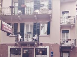 Albergo Ristorante Luina, hotel in Stresa