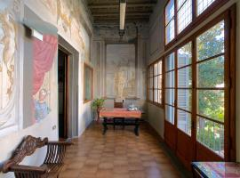 Borgo Oblate, bed & breakfast a Firenze