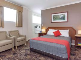 Quality Hotel Bayswater, hotel near Perth Airport - PER, Perth
