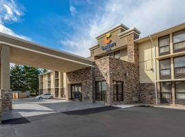 Comfort Inn Nashville – Opryland Area, hotel in Opryland Area, Nashville