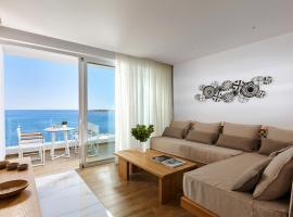 Citrus Exclusive, budget hotel in Agios Nikolaos