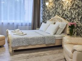 Hotel Royal (Отель Роял), готель у Полтаві