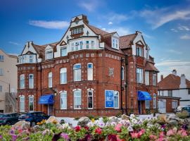 Sandcliff Guest House, hotel in Cromer