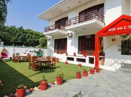 Nook Inn & Suites, hotel near Qutub Minar, Gurgaon